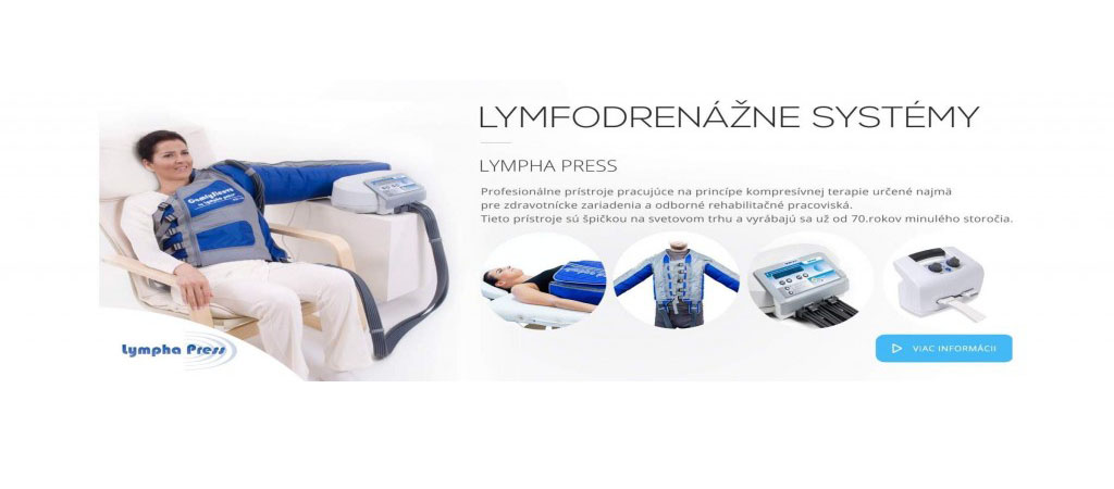 Lympha Press