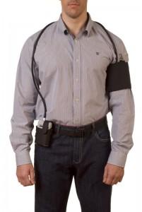 TK Holter - pohodlné použitie