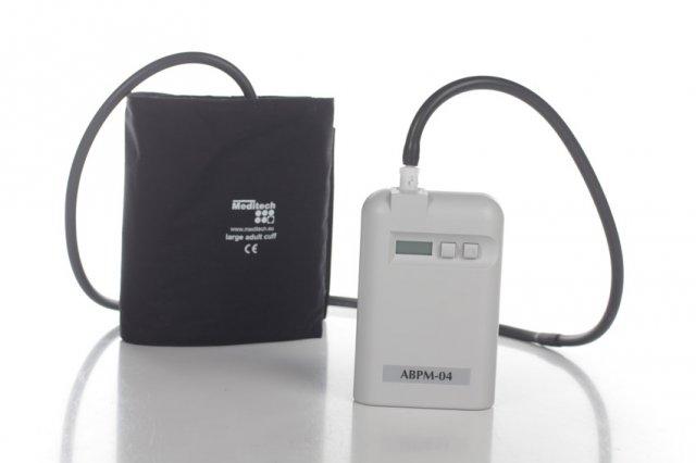 Tlakový Holter – ABPM 04